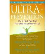 ultraprevention,the 6 week plan that will make you healthy for life - mark hyman - pocket books