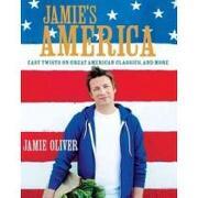 jamie´s america - jamie oliver - hyperion books