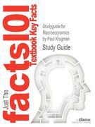 Studyguide for Macroeconomics by Paul Krugman, ISBN 9781429283434 - Krugman, Paul - Academic Internet Publishers