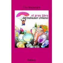 portada El Gran Libro Del Bebedor Chileno