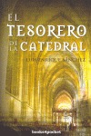 El tesorero de la catedral (narrativa (books 4 pocket)); luis enrique sánchez