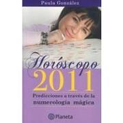 horóscopo 2011 - paula gonzález zuanic - planeta