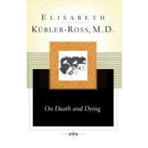 portada on death and dying