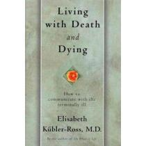 portada living with death and dying