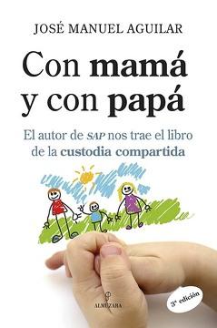 portada Con Mama y con Papa