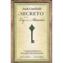 portada el secreto de la ley de la atraccion/ jack canfield´s key to living the law of attraction