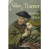 portada Silas marner (Narrativa (books 4 Pocket))