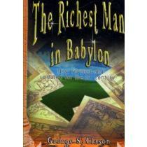 portada the richest man in babylon,now revised and updated for the 21st century