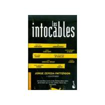 Los intocables; jorge zepeda patterson