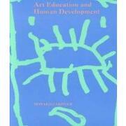 art education and human development - howard gardner - oxford univ pr