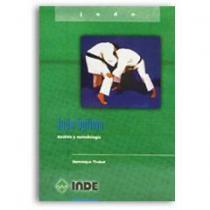 portada Judo óptimo: Análisis y metodología (Deportes)