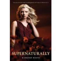 portada supernaturally