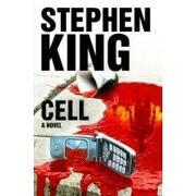 cell - stephen king - simon & schuster