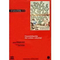 portada historia general america latina volumen iii/1