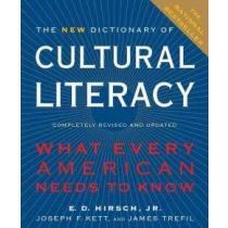 portada the new dictionary of cultural literacy