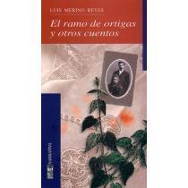portada ramo de ortigas y otros cuentos, el