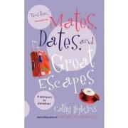 mates, dates, and great escapes - cathy hopkins - simon & schuster