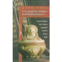 portada LOS MEJORES RELATOS LATINOAMERICANOS (Alfaguara Juvenil)
