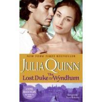 portada the lost duke of wyndham