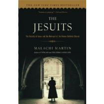 portada the jesuits,the society of jesus and the betrayal of the roman catholic church