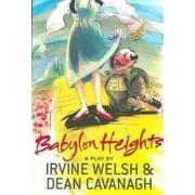 babylon heights - irvine welsh - w w norton & co inc