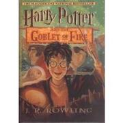 harry potter and the goblet of fire - j. k. rowling - bt bound