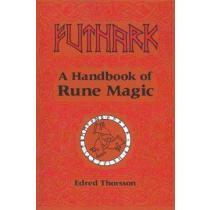 portada futhark,a handbook of rune magic