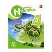 planeta amigo - ciencias naturales 4° básico - ediciones sm - ediciones sm