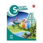 planeta amigo - ciencias sociales 4° básico - ediciones sm - ediciones sm