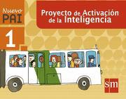 Nuevo PAI 1 (texto) - Ediciones SM - Ediciones SM