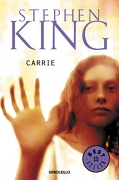 carrie - stephen king - debolsillo