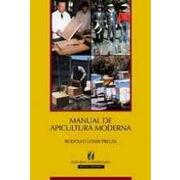 manual de apicultura moderna (edicion actualizada) - rodolfo lesser - universitaria