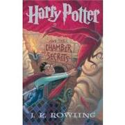 harry potter and the chamber of secrets - j. k. rowling - scholastic