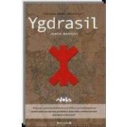 ygdrasil - jorge baradit - ediciones b