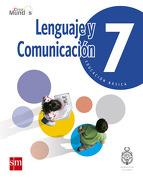 Texto Lenguaje 7° Básico - ediciones sm - Ediciones SM
