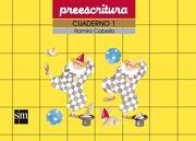 Cuaderno 1 De Preescritura - Ediciones Sm - ediciones sm