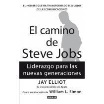 portada El Camino De Steve Jobs