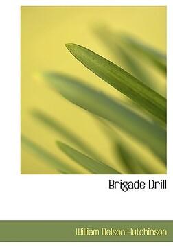 portada brigade drill