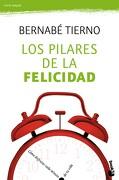 4095.booket/pilares de la felicidad, los.(vivir mejor) - bernabe tierno - (5) booket