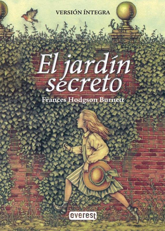 El jardin secreto; frances hodgson