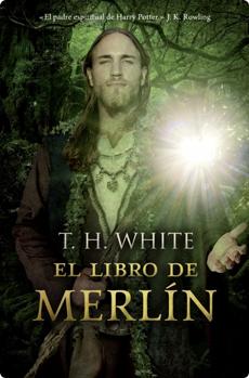 portada Libro De Merlin Debols!Llo