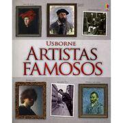 Artistas Famosos - Brocklehiurts, Ruth, Dickins, Rosie, Weathley,Abigail - Ediciones Usborne