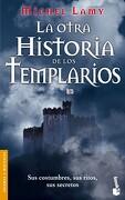 otra historia de los templarios+sudokus booket - michel lamy -