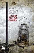 Lituma en los Andes - Mario Vargas Llosa - Austral