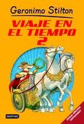 Stilton: Viaje en el Tiempo 2 (Geronimo Stilton) - Geronimo Stilton - Planeta