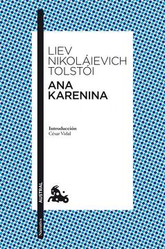 portada Ana Karenina nê 494 *2010* Austral.