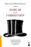 booket/hablar con correccion (diversos) - pancracio celdran gomariz - (5) booket