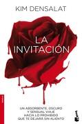 La invitación (Booket Logista) - Kim Densalat - Planeta
