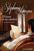 El Honor de un Caballero: El Club Bastion ii (Booket Logista) - Stephanie Laurens - Booket
