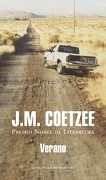 Verano (Literatura Random House) - John Maxwell Coetzee - Literatura Random House